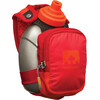 Nathan QuickShot Plus drinksysteem 300ml grijs/rood
